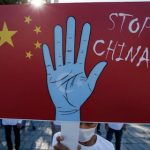 US 'deeply disturbed' by accusations of systematic rape, abuse of Muslims in China camps: report