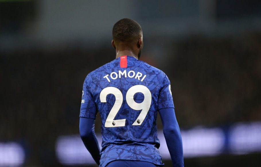Fikayo Tomori drawn on potential Chelsea future: 'Once I switched to Milan…'