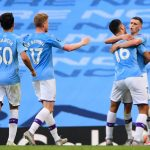 Phil Foden gets nostalgic after staring in Man City's statement win at Liverpool