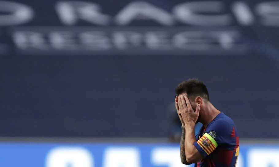 Why Lionel Messi will likely consider picking up a yellow card vs Osasuna