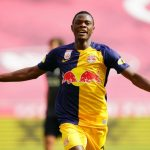 Liverpool-linked Patson Daka confirms he is a fan of the Reds