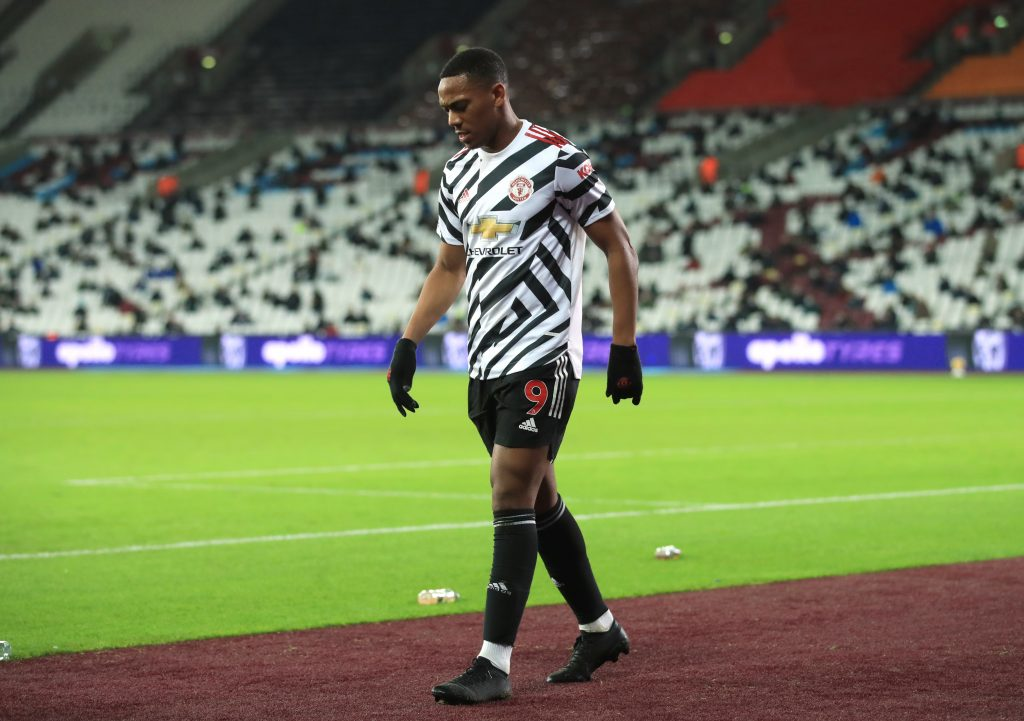 5 strikers Manchester United should look to sign to help replace Anthony Martial