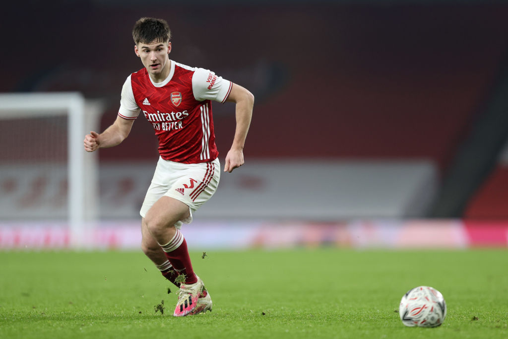 5 players Arsenal could target to help provide cover at left-back