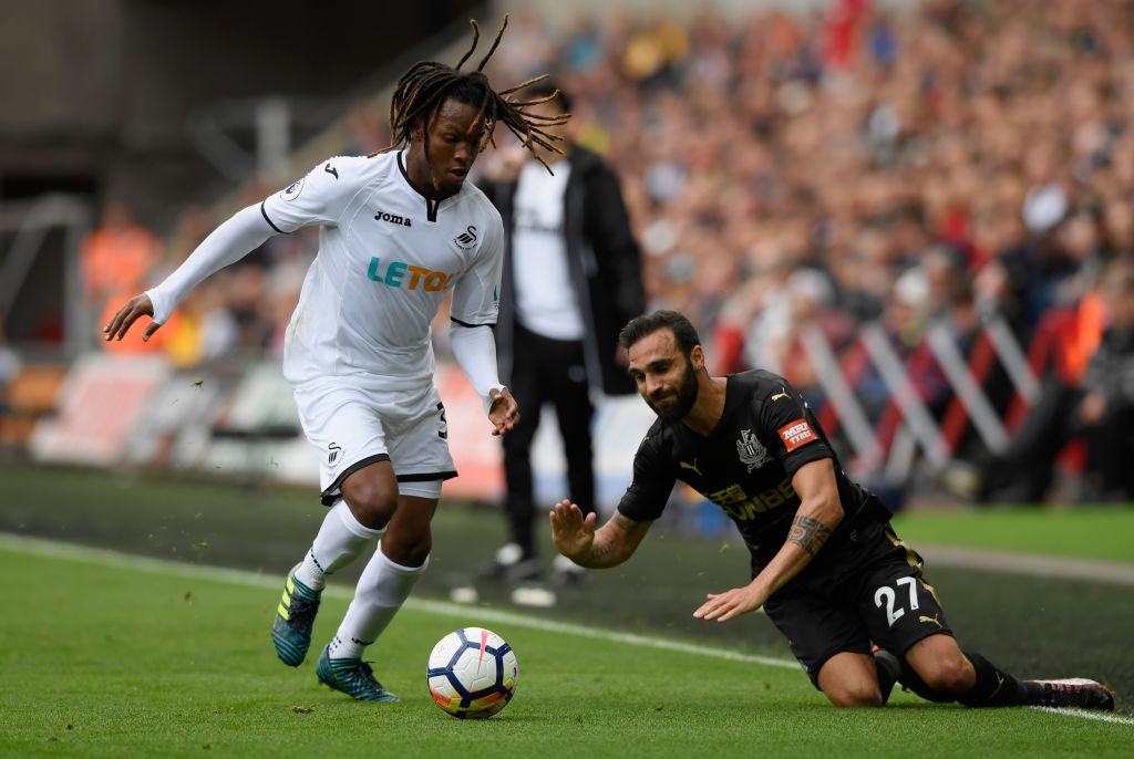 Renato Sanches the latest midfielder tipped to replace Gini Wijnaldum at Liverpool