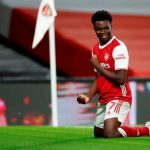 Aubameyang could return with Bukayo Saka 'available' for Arsenal's match with Wolves