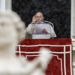 Pope moves ahead with plans to meet Shiite leader in Iraq