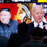 North Korea snaps back at Biden over criticism of missile launches