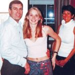 Ghislaine Maxwell's brother reveals key detail about notorious Prince Andrew photo