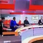 ESPN broadcaster in Colombia crushed by falling wall in scary accident