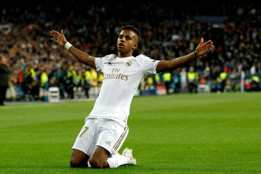 Suspected Real Madrid website hacking to blame for Rodrygo injury misinformation
