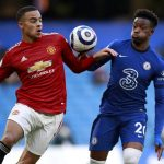 Solskjaer outlines what next step must be for Man United's Mason Greenwood