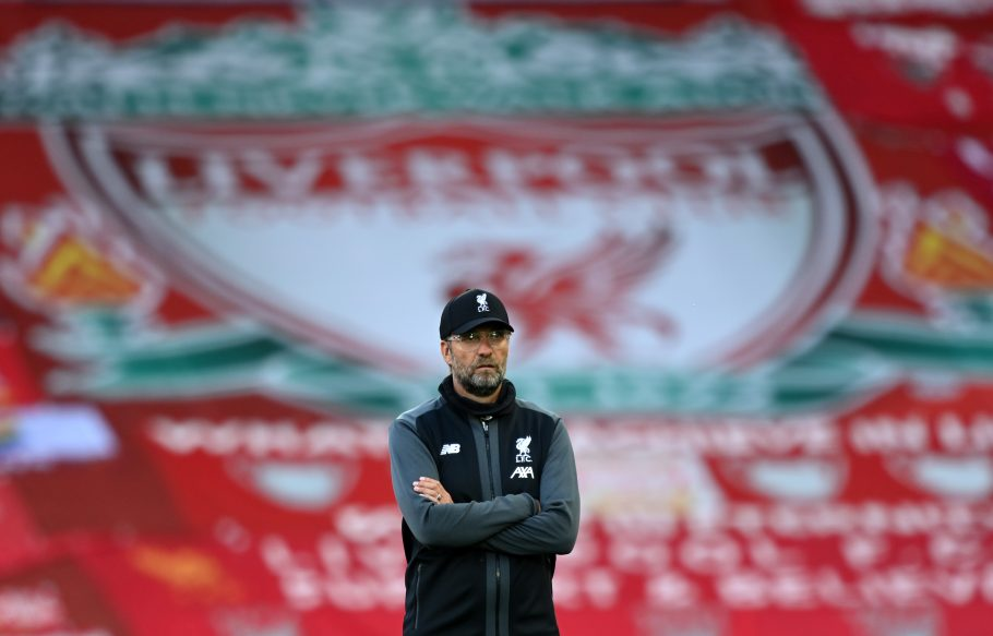 Jurgen Klopp concerned some Liverpool players will have to quarantine post International break