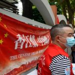 China slams US criticism of Hong Kong election changes, questions America's 'moral capital'