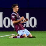 Exclusive: 101 speaks to Colorado Rapids' Cole Bassett about his hopes ahead of the 2021 MLS season