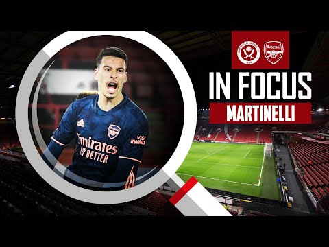 EVERY TOUCH | Thomas Partey | Sheffield United vs Arsenal (0-3) | Premier League