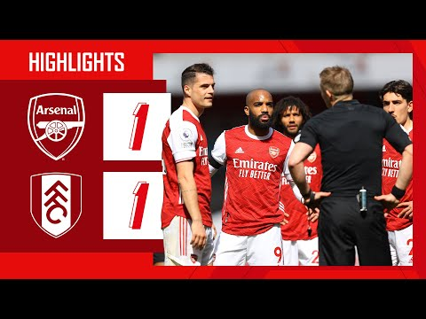 HIGHLIGHTS | Arsenal vs Gillingham (10-0) | Vitality Women's FA Cup