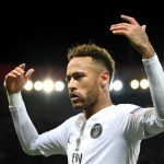 Neymar and Navas fit and in PSG full training ahead of Bayern Munich second leg