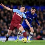 Manchester United are to explore the possibility of signing Declan Rice as part of any deal with West Ham for Jessie Lingard