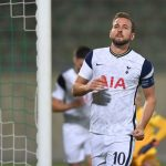 Could Kane leave Spurs after striker admits he wants to win more team trophies