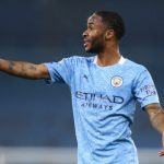Man City's Raheem Sterling back on Real Madrid's transfer radar