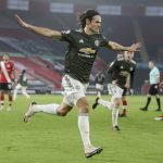 Ex-Man United star confirms Edinson Cavani's interest in reuniting at Boca Juniors