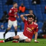 Bruno Fernandes accused of wanting Man United goal ruled out in favour of penalty