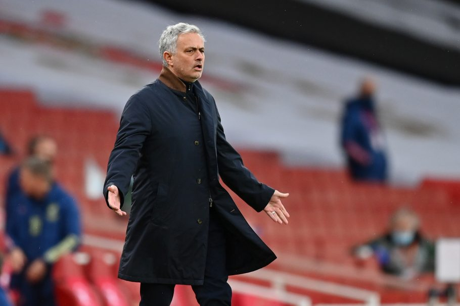 Cracks showing at Tottenham as club dispute Mourinho's explanation for Alderweireld missing out vs Newcastle