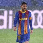 Lionel Messi & Joan Laporta discuss 2-year contract on reduced terms with US future integrated