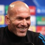 How Zidane is likely to line-up Real Madrid vs Chelsea