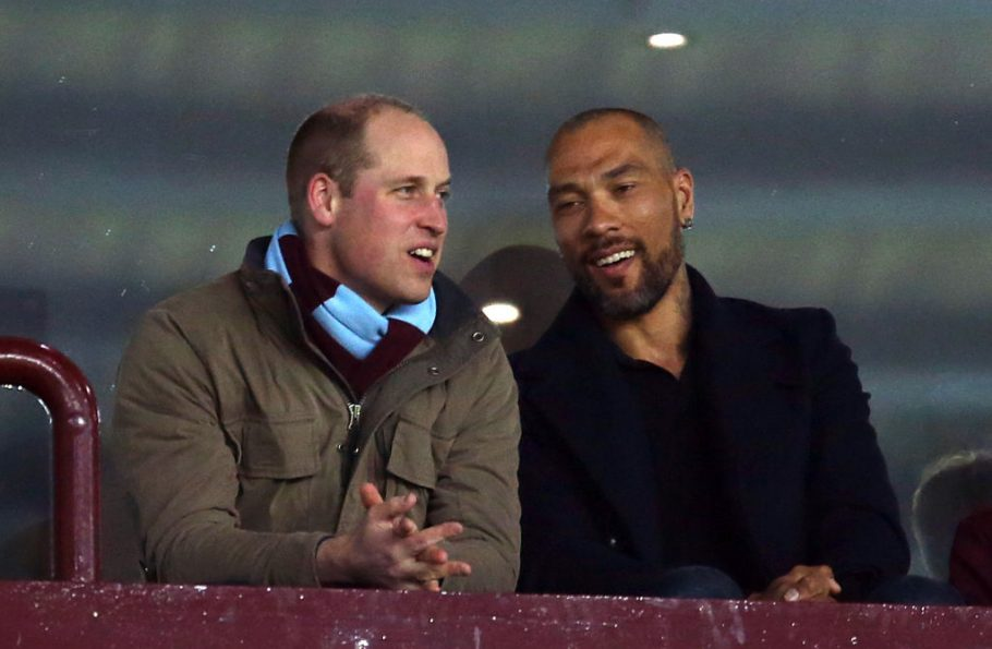 Prince William latest to speak out against plans for European Super League