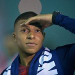 PSG growing less confident Kylian Mbappe will be fit for Man City second leg