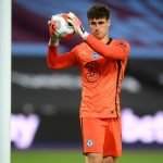 The latest Chelsea team news as Tuchel confirms Kepa to start FA Cup final