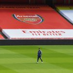 Arsenal could face Villarreal again in UEFA Conference League