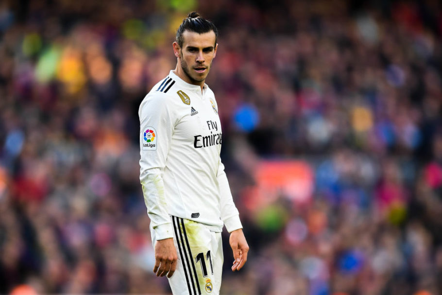 """""""He can have a great season"""" Ancelotti reveals Gareth Bale plans as Real Madrid return for pair looms"""