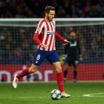 Chelsea 'very attentive' to Saul Niguez who can leave Atletico Madrid this summer
