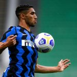 Chelsea 'agree' verbal deal with Inter's Achraf Hakimi