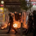 Palestinians protest against President Abbas after death of harsh critic while in custody
