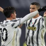 Allegri planning without Ronaldo, Dybala included in Juve plans