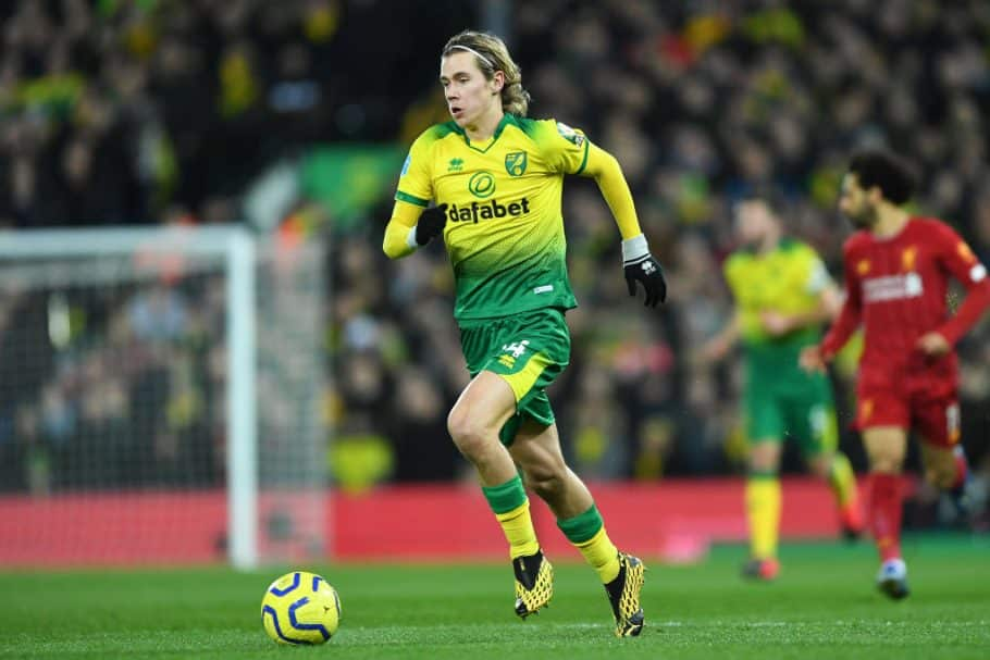 Aston Villa transfer news: Talks advanced for Todd Cantwell, Villa to make bid for forward & Davis could be loaned out