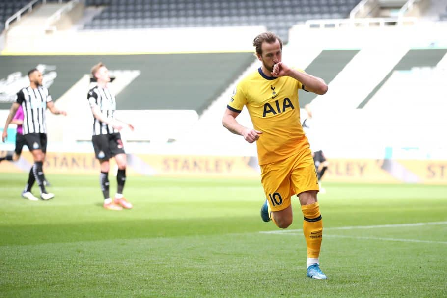 Harry Kane to 'insist' on joining Jack Grealish at Man City in 'crunch' Spurs meeting