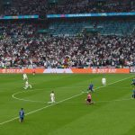 Euro 2020 final reaction and the justification of taking the knee