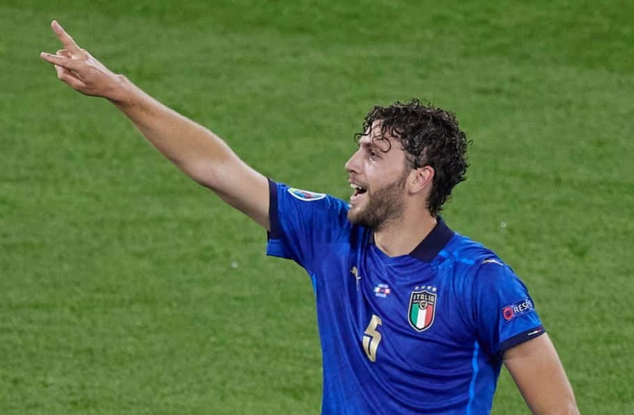 Sassuolo chief's comments on Locatelli could be good news for Arsenal