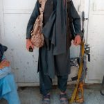 Taliban completes northeast Afghan blitz as more cities fall