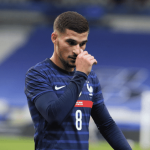 Arsenal out of race for Houssem Aouar as window close to over