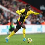 Tottenham become latest club to consider move for Watford's Ismaila Sarr