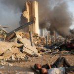 Reporter's Notebook: Beirut demands accountability 1 year after deadly blast
