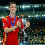 Dani Olmo in line for Barcelona return after agreeing to contract this summer