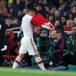 Granit Xhaka's vaccination status revealed as midfielder contracts covid