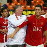 Cristiano Ronaldo equals Champions League record with start for Man United vs Young Boys
