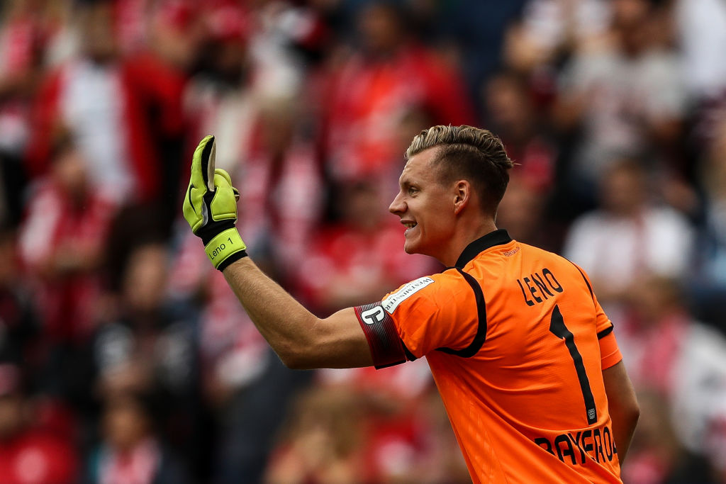 When Bernd Leno is expected to start again for Arsenal revealed after Arteta 'promise'